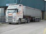 Firma transportowa z Warszawy