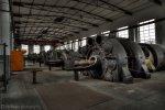Maszyny przemysłowe