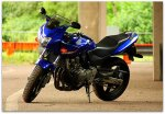 Serwis motocykli
