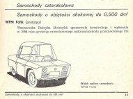 samochody - odbicie